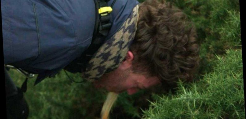 I'm A Celeb hit by Ofcom complaints by fans furious over Jordan North's graphic vomiting scenes