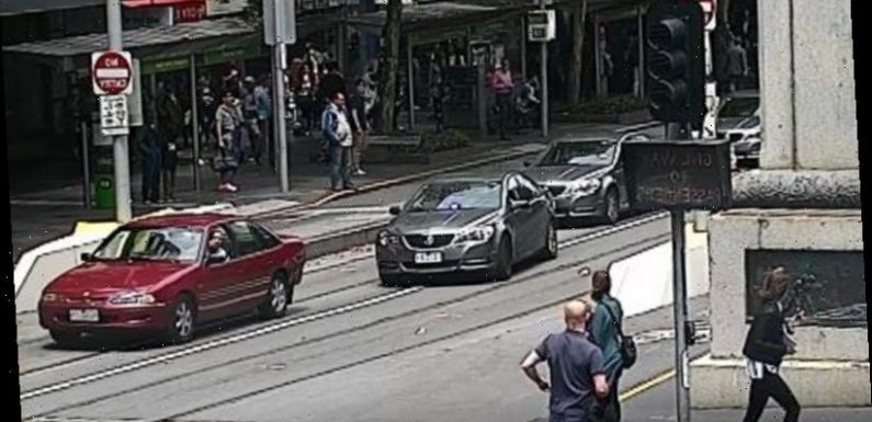 Bourke Street tragedy unravelled in minutes, but was years in the making