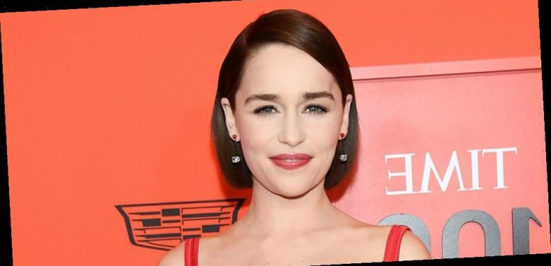 Emilia Clarke Came Up With a 'Game of Thrones' Speech In Valyrian In Just 10 Minutes