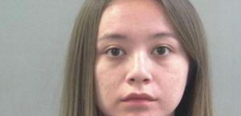 Woman accused of animal cruelty after dog dies from alleged torture