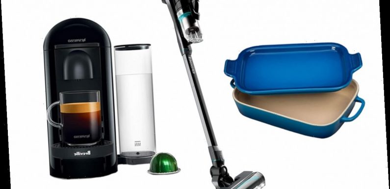 This Shopper-Loved Bissell Vacuum Is $100 Off, Plus 9 More Impressive Amazon Deals Expiring Soon