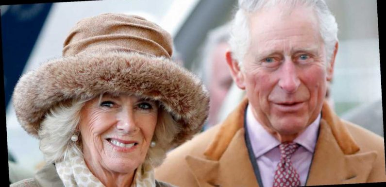 Prince Charles and Camilla Had To Turn Off Their Twitter Comments