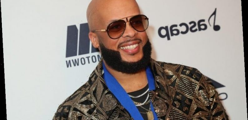 Gospel Artist James Fortune Ties With Kirk Franklin For Most Gospel Airplay No. 1s
