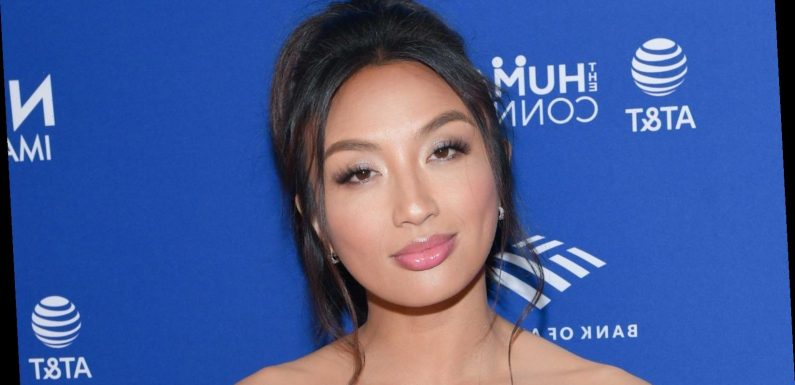 The real reason Jeannie Mai was forced to drop out of Dancing With the Stars