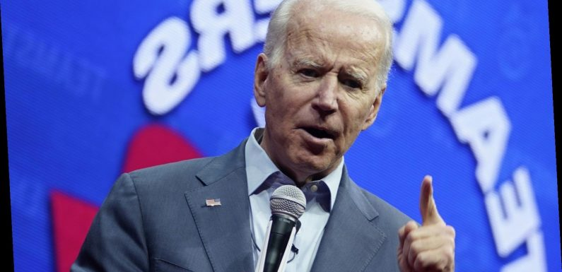 Joe Biden just broke this huge record during the presidential election