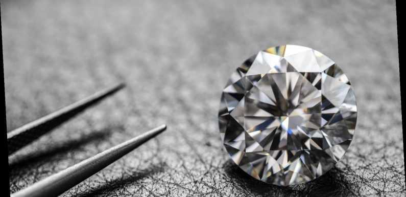 Myths you shouldn't believe about diamonds