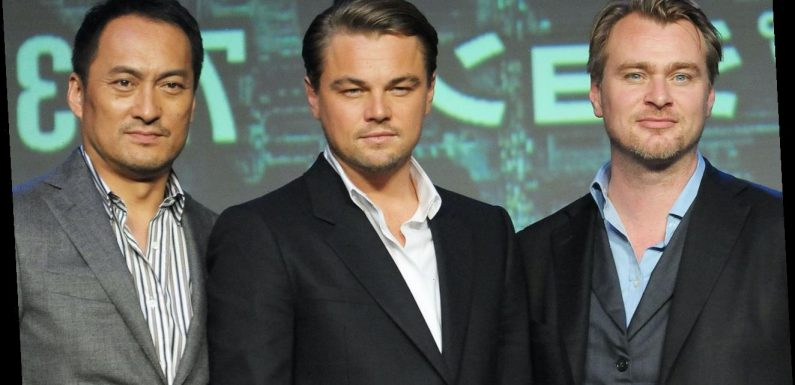 'Inception': Leonardo DiCaprio Believes His Character 'Got Back To Reality' At End of Film — 'I Had To Make My Own Choice on That One'
