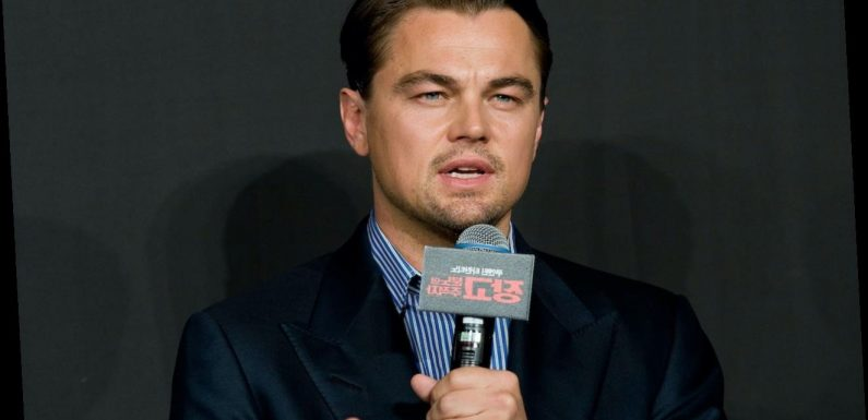 Leonardo DiCaprio 'Never Quite Felt Comfortable' Working on Quentin Tarantino's 'Django Unchained' — 'It Took a Long Time To Adjust To'