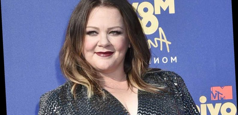 Melissa McCarthy apologizes for accidentally supporting anti-abortion charity