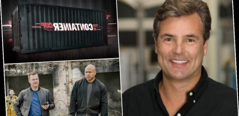"""3 Ball Chairman Reinout Oerlemans Moves Into Creative Role, Eyes """"Loud"""" Non-Scripted Formats & Sells COVID-Proof Euro Competition 'The Container Cup' To TBS"""