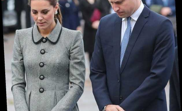 Prince William & Kate Middleton Announce The Death Of Their Beloved Family Dog, Lupo