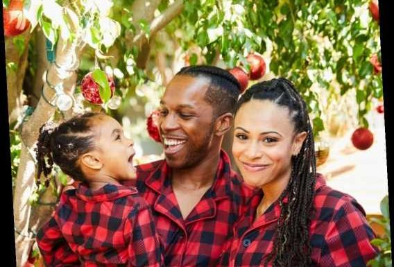 Leslie Odom Jr. Reveals His Family's Must-Have Holiday Outfits