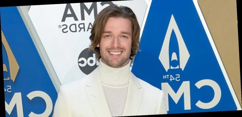 Patrick Schwarzenegger Gave Mom Maria Shriver a Birthday Cake with This Star's Abs On It!