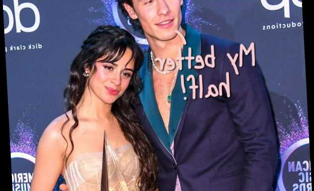 Shawn Mendes Opens Up About Learning From Camila Cabello's Body Confidence: 'It Really Changed My Life'