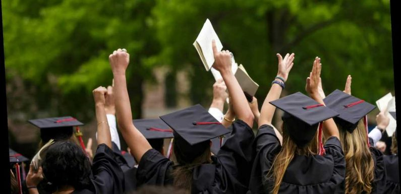 Cancel student-loan debt? That's making the working class subsidize the elite!