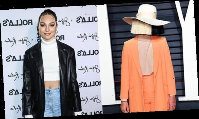 Sia Defends Decision To Cast Maddie Ziegler As Autistic Teen In Movie: 'My Heart' Was 'In The Right Place'