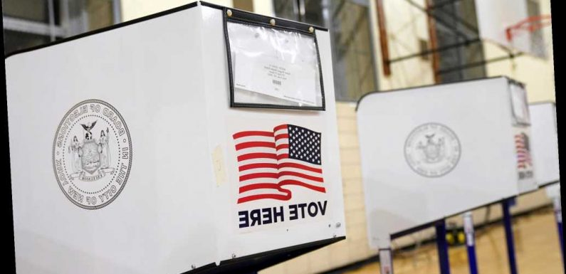 Minority pols seek to delay NYC Ranked Choice Voting law