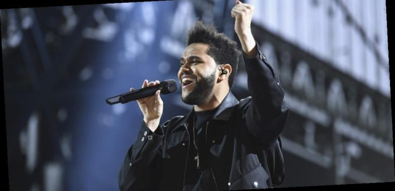 The Weeknd Calls Out The Grammys Again, Claims They Were Planning Performance for Weeks