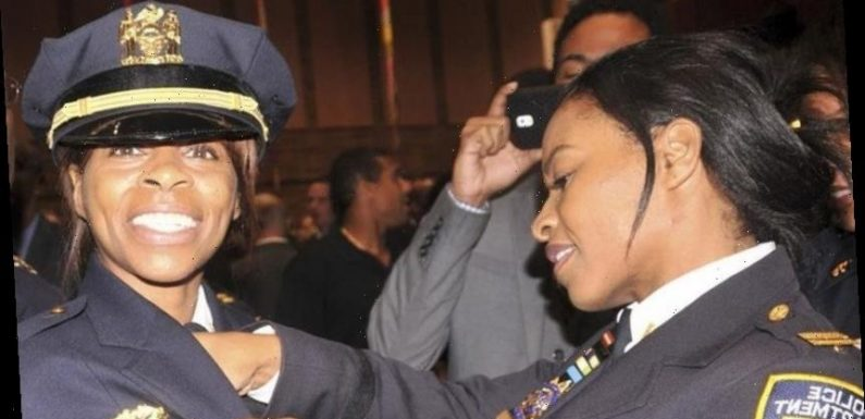 NYPD's new chief of patrol on her new role, how she plans to combat pressure from City Hall