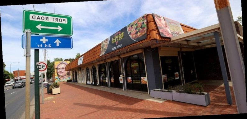 A pizza worker's lie to contact tracers forced an entire Australian state to go into a strict 6-day lockdown