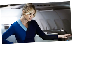 Kaley Cuoco Sheds Her 'Big Bang Theory' Skin for 'Flight Attendant'