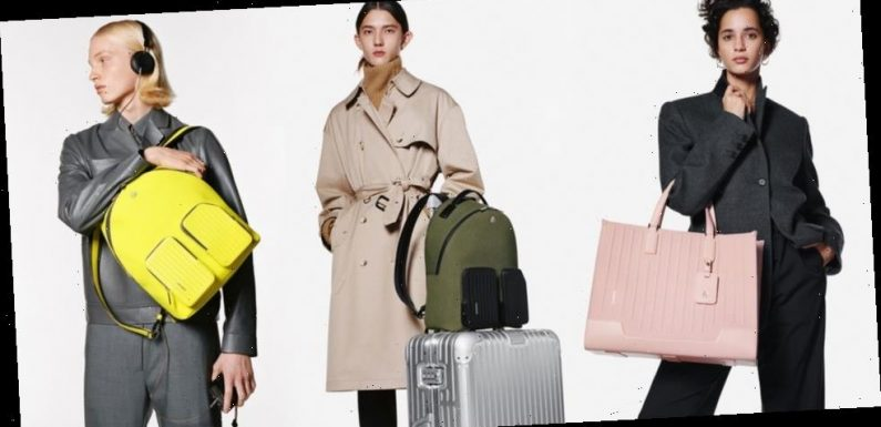 EXCLUSIVE: RIMOWA's Cases Aren't Just for Airports Any More