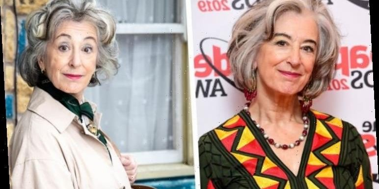 Corrie's Maureen Lipman: I provide the lighter moments… it's the best soap in the land