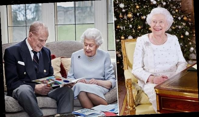 Queen's gift-giving ceremony for royal staff is cancelled due to Covid