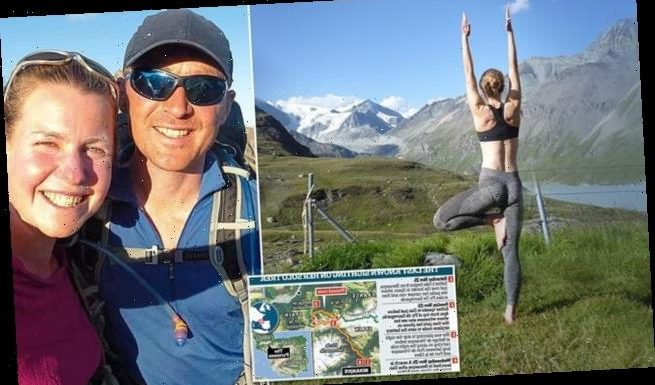 Family of British hiker missing in Pyrenees fear she's been kidnapped