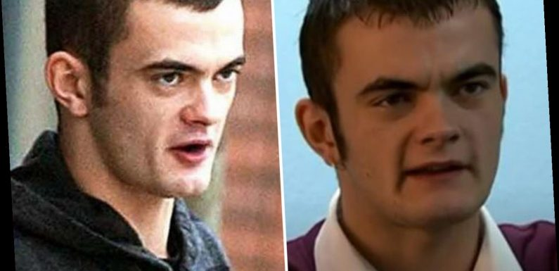 Ex-Waterloo Road star Craig Fitzpatrick jailed for threatening a family with an 18-inch machete