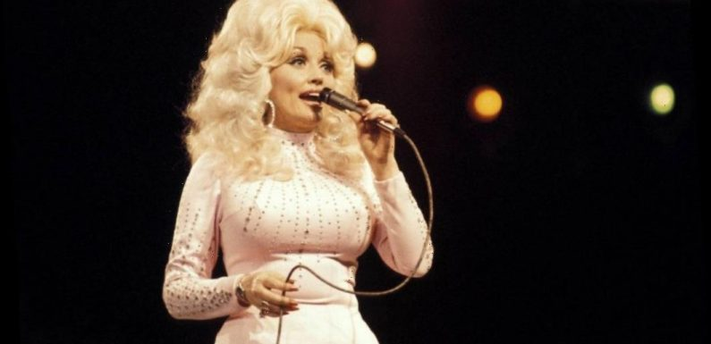 Dolly Parton Saved a Child From an Oncoming Car