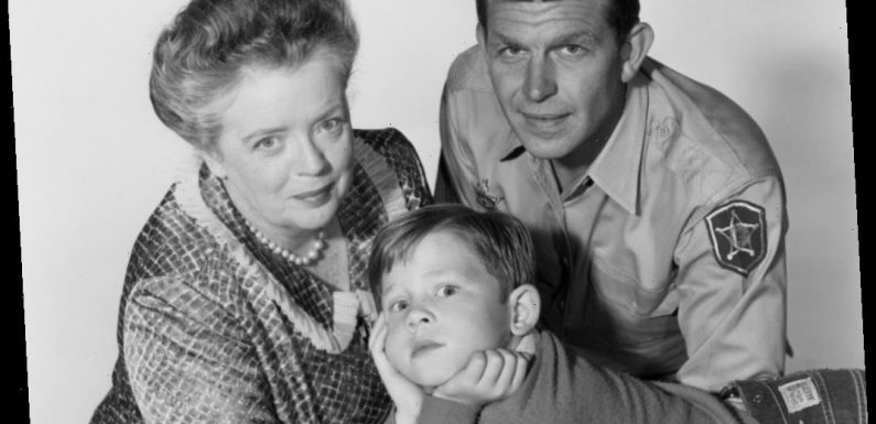 The Final Episode of 'The Andy Griffith Show' Was Nothing Special – But Served This Purpose