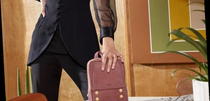 Why Shoppers Are Obsessed With Hammitt Handbags