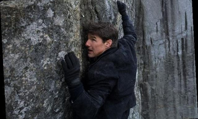 Tom Cruise Erupts at 'Mission: Impossible 7' Crew Over COVID Lapse