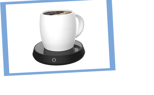 This alternative to the Ember Smart Mug is over 60 percent off
