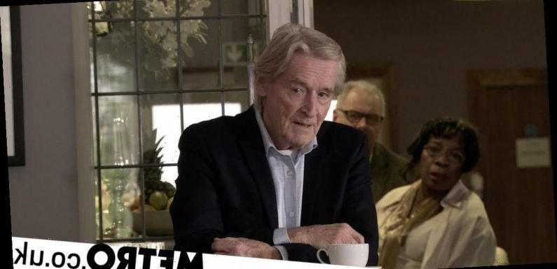 William Roache didn't want to star in Coronation Street
