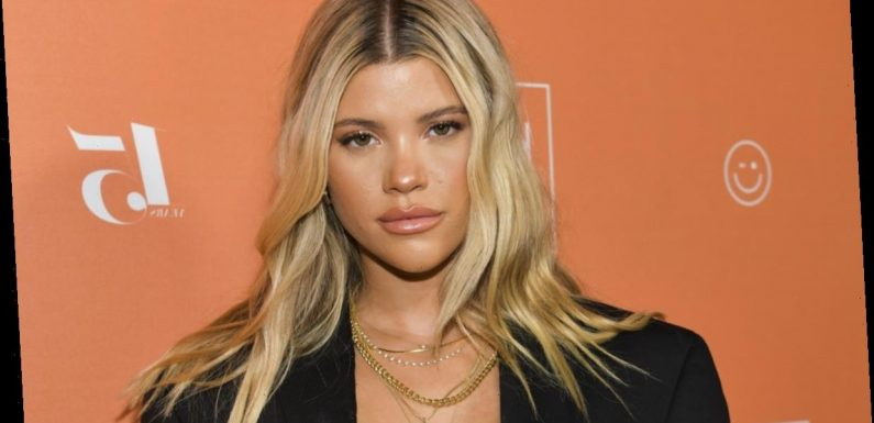 Here's Where Sofia Richie's Relationship With Matthew Morton Stands Several Months After Scott Disick Split