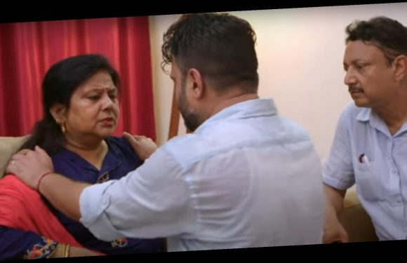 '90 Day Fiancé: The Other Way': Sumit's Mom Threatens to 'Kill' Herself If He Marries Jenny