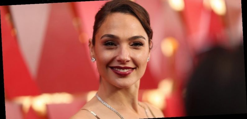 Gal Gadot Strikes Eight-Figure Deal to Star in Spy Thriller, 'Heart of Stone'!