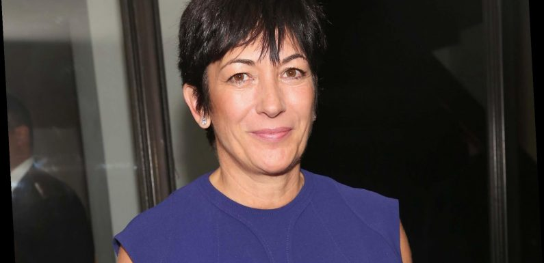 Ghislaine Maxwell assigned to keep an eye on suicidal inmates