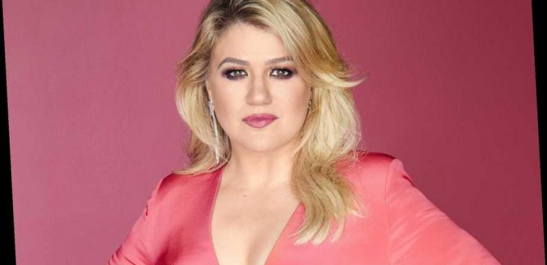 """Kelly Clarkson Opened Up About the """"Hardest"""" Parts of Her Divorce"""