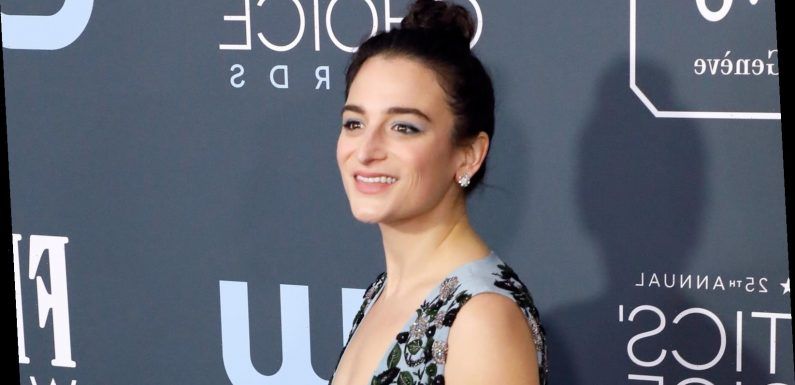 Jenny Slate Announces Big Family News