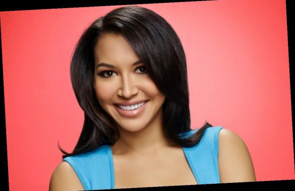 Naya Rivera Remembered By 'Glee' Cast And Friends With Holiday Fundraiser
