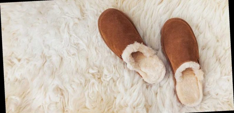 Our Absolute Favorite Slippers on Zappos Right Now — All on Sale!
