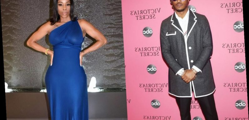 Future's Baby Mama Shades Rapper and His Mom for Abandoning Her Daughter