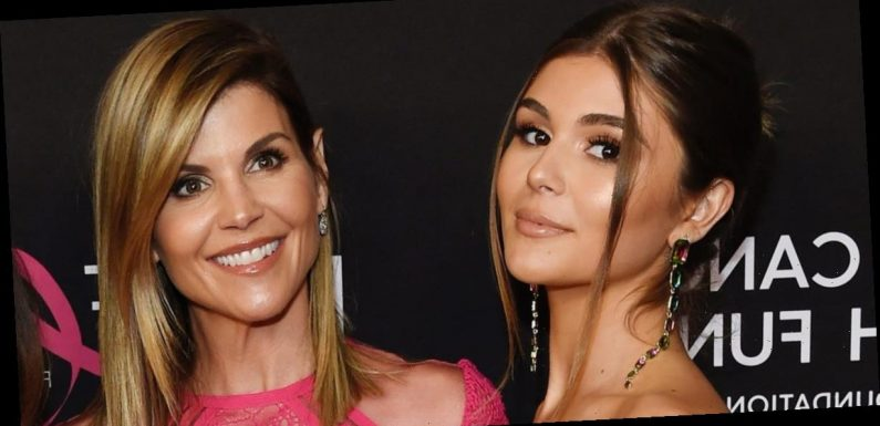 Olivia Jade says she has finally recognized her privilege in her first interview since her parents were charged in the college admissions scandal