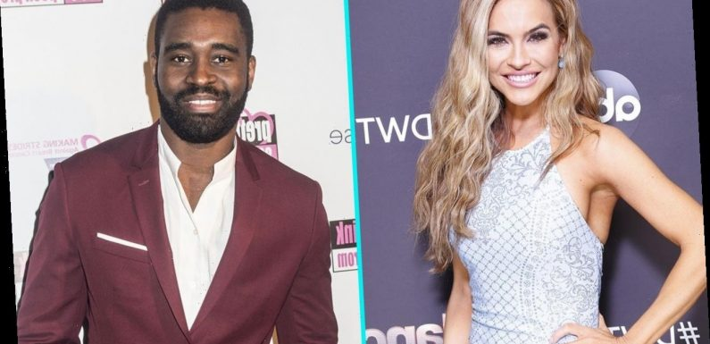 Chrishell Stause and 'DWTS' Pro Keo Motsepe Are Dating