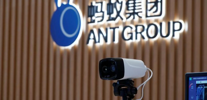 China central bank urges Ant Group to set 'rectification' plan swiftly