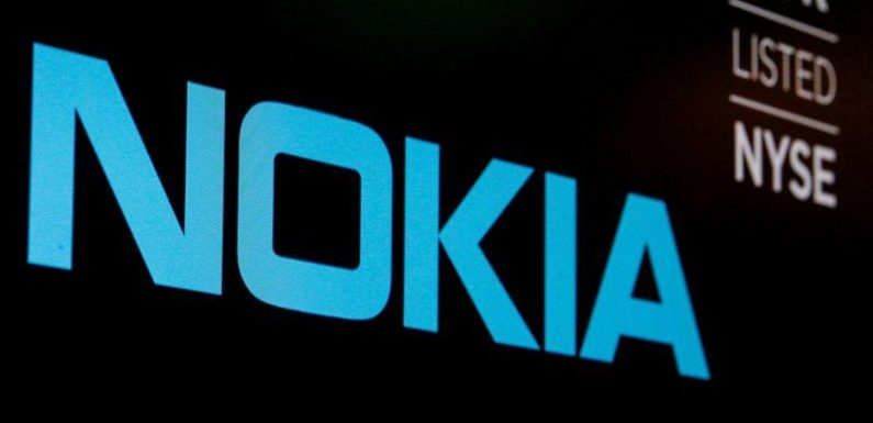 Nokia names new chief strategy and technology officer