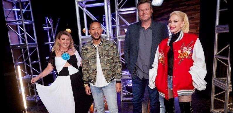 'The Voice': Watch the Top 17 and Vote for the Instant Save!